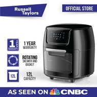 Russell Taylors Oven Air Fryer 12L AF-50