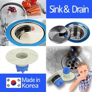 [DEWBELL]Drain Trap/HASTOP/Prevent yucky smell insect and bacteria/  Drain Cover/Drain CoverTrap
