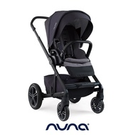 荷蘭NUNA-MIXX手推車-灰色