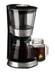 CUISINART เครื่องทำกาแฟสกสกัดเย็น - เครื่องทำกาแฟ เครื่องชงกาแฟสด เครื่องชงกาแฟแคปซูล กาแฟแคปซูล แคปซูลกาแฟ เครื่องทำกาแฟสด หม้อต้มกาแฟ กาแฟสด กาแฟลดน้ำหนัก กาแฟสดคั่วบด กาแฟลดความอ้วน mini auto capsule coffee machine