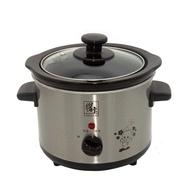 《鍋寶》 1.5公升養生陶瓷鍋電燉鍋 (SE-1050-D)超取限一件