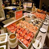 漢來海港餐廳台北下午茶劵6張+威秀電影票4張(組合票劵)