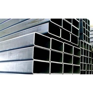 "Mild Steel (1.9mm) 3""x2""  Rectangular Hollow Besi Hollow 3x2 inch tebal 1.9mm"