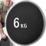 SANDBELL重訓6公斤沙鈴(沙袋6KG啞鈴片沙包.沙盤沙碟沙球砂球.重力舉重量訓練.運動用品健身器材.推薦哪裡買ptt) C113-5406R