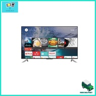 SHARP TV UHD LED (60 , 4K, Smart, Android) รุ่น LC-60UA6800X