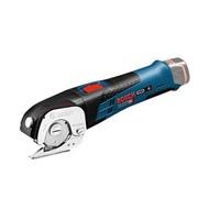 BOSCH 12V鋰電圓型電剪GUS12V-300(空機-不含電池及充電器)