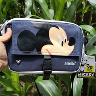 OFFER!!!!!!Anello Mickey Sling Bag anello bag