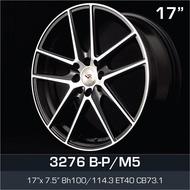 AD 17 inch 7.5JJ 4X100 4X114.3 ET40 ORI CAR SPORT RIMS WHEELS 3276