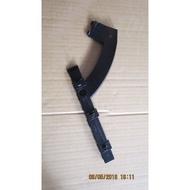 中華三菱 FORTIS 年份07 前保險桿固定扣 (左邊) (正廠)