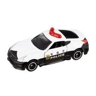 TOMICA 多美小汽車 61 日產NISSAN FAIRLADY 警視廳警車 【鯊玩具Toy Shark】