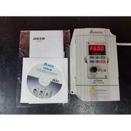 台達變頻器VFD007M23A