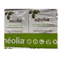 NEOLIA OLIVE SOAP BAR 橄欖油香皂 130g*8入 C318822