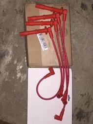 NISSAN 霹靂馬 primera SR20 MSD 高壓線 矽導線 P11 931 sentra 331 訂製