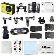 SJCAM SJ5000X Waterproof HD 4K Action Sports Camera Elite Underwater Camcorder OH8