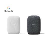 Google Nest Audio Smart Speaker Voice Assistance