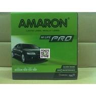 AMARON愛馬龍PRO版90D23L(55D23L/75D23L/85D23L加強)汽車電池電瓶