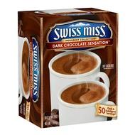 Swiss Miss 香醇巧克力即溶可可粉31公克X50入
