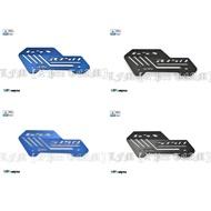 【LFM】小阿魯 GSXR150 GSXS150 排氣管防燙片 排氣管護片 排氣管飾片 DMV GSX-R GSX-S