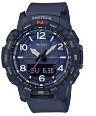 【萬錶行】CASIO   運動冒險家風格數字設計藍芽錶  PRT-B50-2