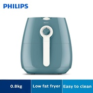 Philips Daily Collection Air Fryer with Rapid Technology HD9218 (HD9218/31)