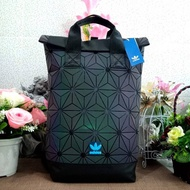 ADIDAS BP ROLL TOP 3D BACKPACK