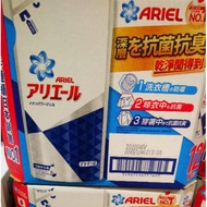 🛒[好市多Costco代購](單包賣)ARIEL 超濃縮洗衣精(補充包) 【一包720g】