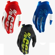 Fox Racing Gloves Motorcycles Touch Screen Offroad MTB GP BMX Protection Gloves Buueeri