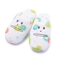 【CRAFTHOLIC 宇宙人】果汁鳳梨貓室內拖鞋(果汁系列)