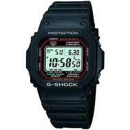 CASIO G-SHOCK多頻段6 GW-M5610-1JF