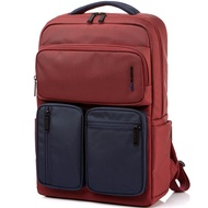 Samsonite Red Allose Backpack -  Ionic red