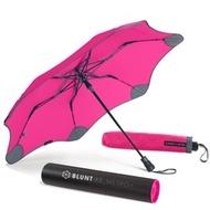 紐西蘭Blunt保蘭特 抗強風功能傘 /抗99%UV遮陽傘 / 晴雨兩用傘 >XS_METRO+UV 艷桃紅