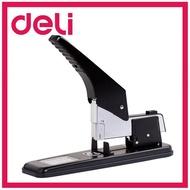 DL 0399 Heavy Duty Stapler, stapler 210 Brand Deli.
