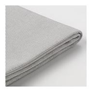 IKEA VALLENTUNA 沙發床布套, orrsta 淺灰色