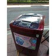 [皇后洗衣機]LG2手12公斤變頻單槽洗衣機