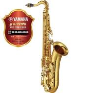 【偉博樂器】日本YAMAHA YTS-62 次中音薩克斯風 Tenor Saxophone YTS62 日本製造公司貨