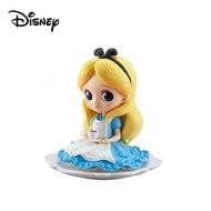 淺色款【日本正版】SUGIRLY Q posket 愛麗絲 公仔 模型 愛麗絲夢遊仙境 BANPRESTO 萬普 - 356021