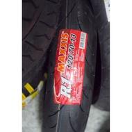 [13吋輪胎]MAXXIS R1 120/70-13 FORCE SMAX 瑪吉斯 國產熱熔胎 黏性優良 CP 桃園