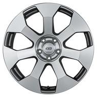 【翔浜車業】日本純㊣無限 MUGEN HONDA ALL NEW CR-V CR-V5代 MDR 19吋鋁圈(一組4顆)