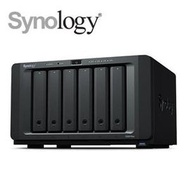 Synology DS3018xs 網路儲存伺服器