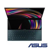 (客訂專屬) ASUS UX481FL 14吋筆電(i7-10510U/MX250/16G/PCIe 1TB SSD/ZenBook DUO)