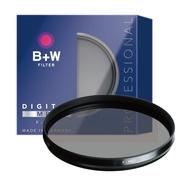 【B+W濾鏡官方旗艦店】B+W F-Pro S03 CPL 37-82mm MRC 多層鍍膜環型偏光鏡
