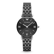 Emporio Armani_AR1487 Women's Ceramica Fashion casual watch