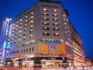 住宿 Twinstar Hotel 雙星大飯店