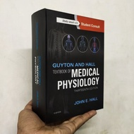 Guyton Andall textbook of MEDICAL PHYSIOLOGY