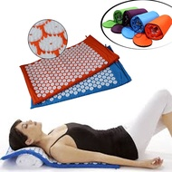 Healing Mat Acupuncture Acupressure Mat Bed of Nails