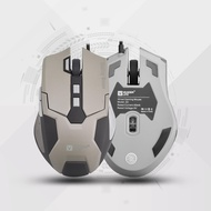 VANDER LIFE Z2 Wired Gaming mouse computer mice basic gaming