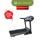 OGAWA Activo Trek Pro T7.2 Lite Treadmill