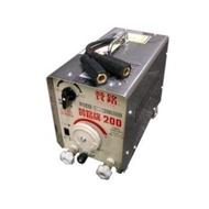 贊銘 /傳統/攜帶/工業型電焊機 7KVA/