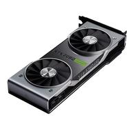 NVIDIA GeForce RTX 2080 SUPER Founders Edition Graphics Card スーパーファウンダーズエディショングラフィックスカード