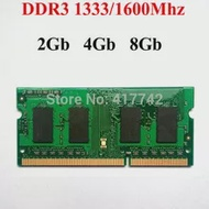 Laptop-Memoria-Ram Ddr3 8gb 8gb Ddr3 8g--Lifetime 1333-Mhz/ddr 1600 2gb Ram 4GB Warranty--Good-Quality